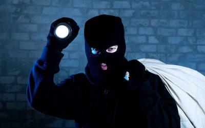 Burglary Coverage