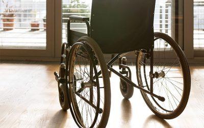 Disability Insurance – Often Overlooked