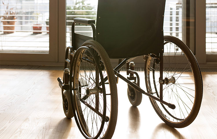 Disability Insurance – Often Overlooked